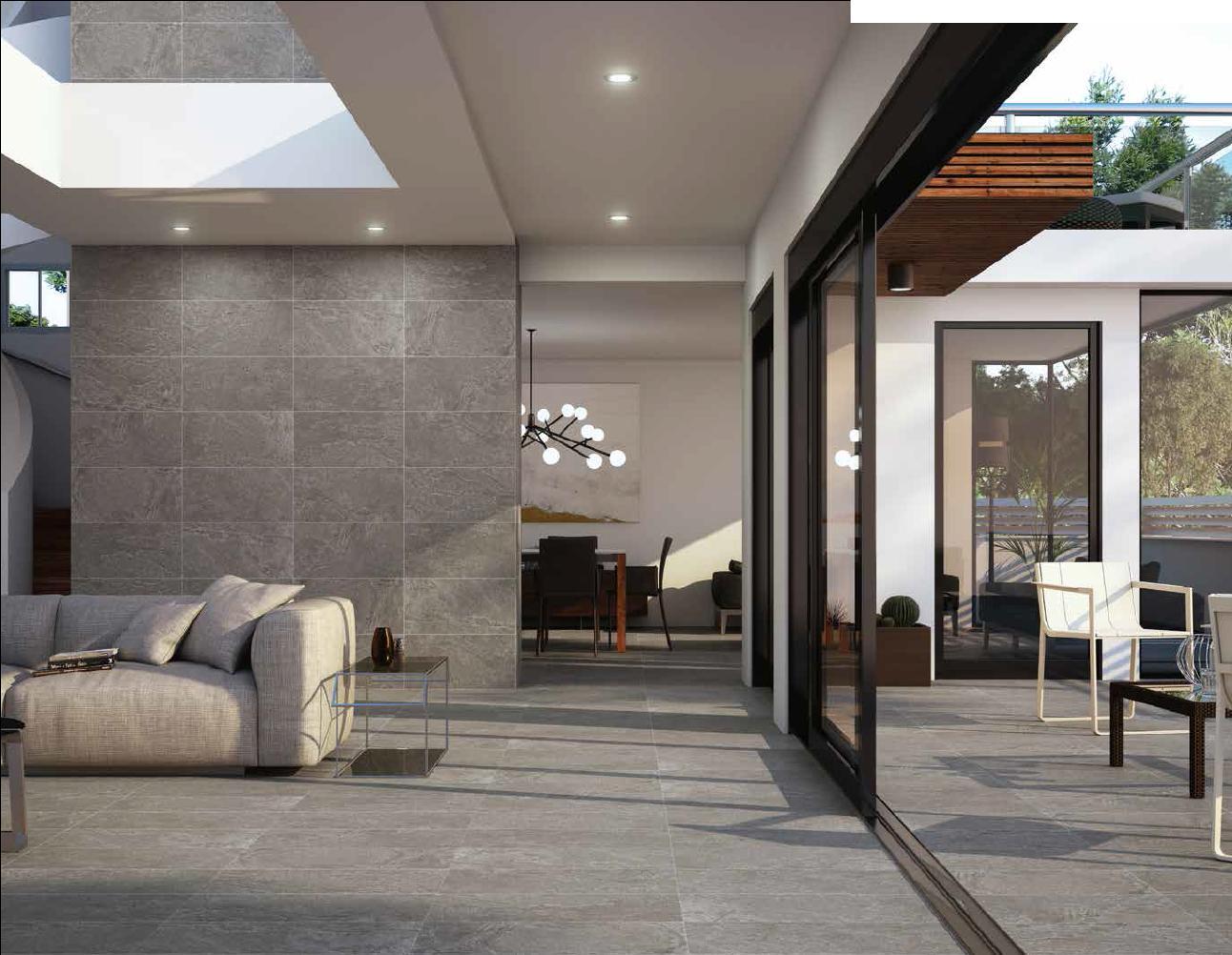Suelos de piedra para exterior cool adoquines with suelos for Baldosas interior baratas