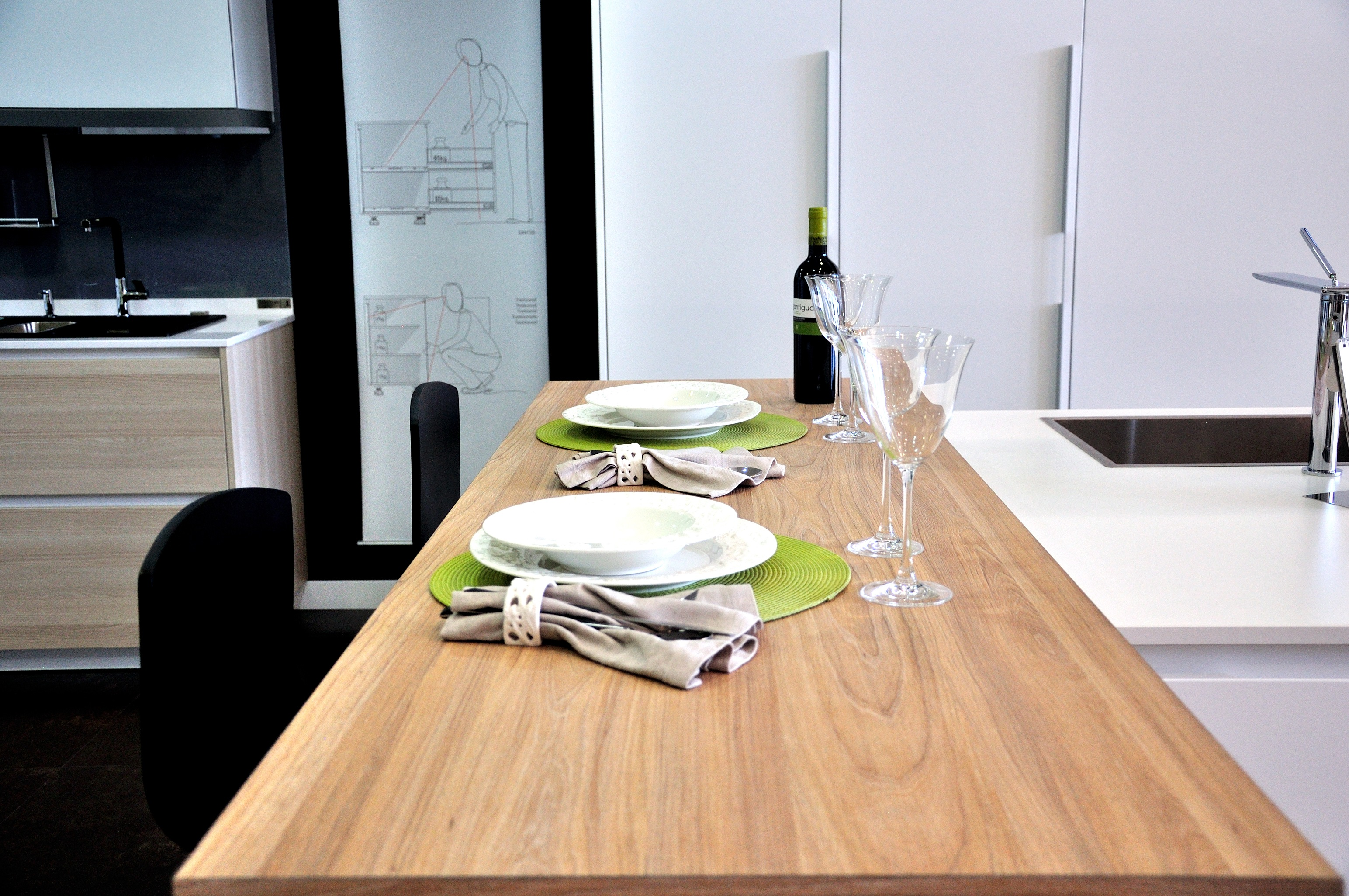 Cocinas Santos en Rivas-Vaciamadrid, distribuidor oficial ...