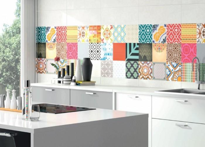 Donde comprar azulejos en rivas de gran calidad para cocinas y ba os - Donde comprar pintura para azulejos ...